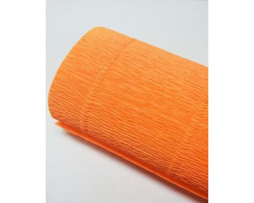 Гофробумага Cartotecnica Rossi, Италия, 180гр/м2, 581 Оранжевый