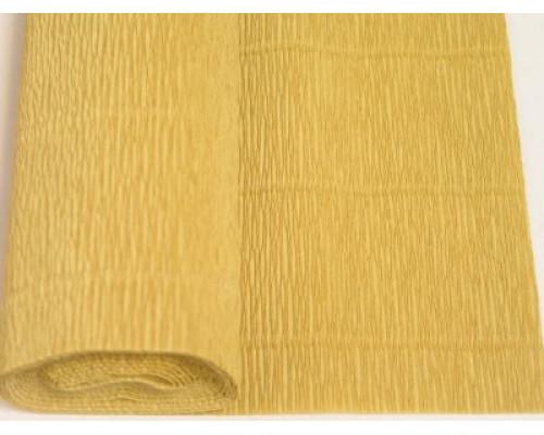 Гофробумага Cartotecnica Rossi, Италия, 180гр/м2, 579 Горчица