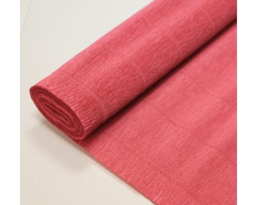 Гофробумага Cartotecnica Rossi, Италия, 180гр/м2, 547 Пудра розовая