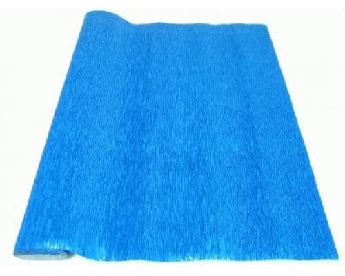 Гофробумага Cartotecnica Rossi, Италия, 180гр/м2, 805 Ярко синий