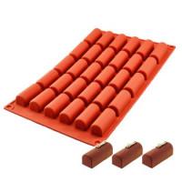 Силиконовые формы для выпечки и шоколада