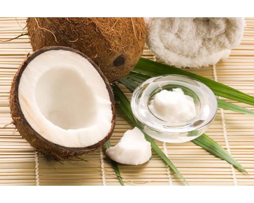 Масло кокосовое, рафинированное, 100гр.