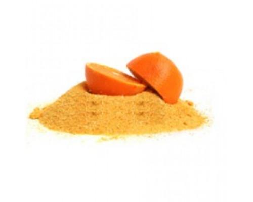 Фруктовая пудра сухая, Апельсин