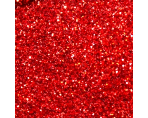 Глиттер, Красный