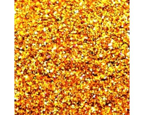 Глиттер, Золотые (голография)