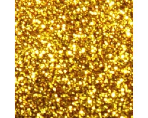 Глиттер, Золото
