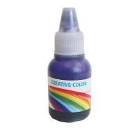 Краситель (жидкий), Фиолетовый Creative-Color