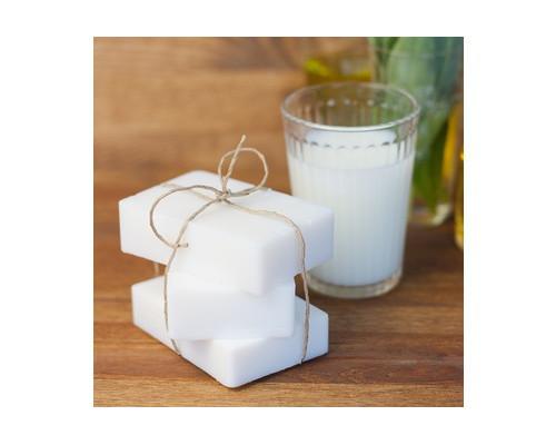 Мыльная основа Activ MLK, с натуральным молоком, 1 кг