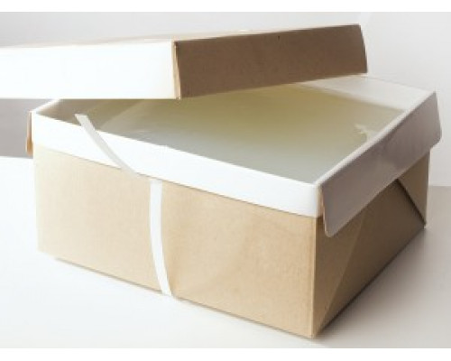 Мыльная основа прозрачная, Brilliant SLS free, 10 кг