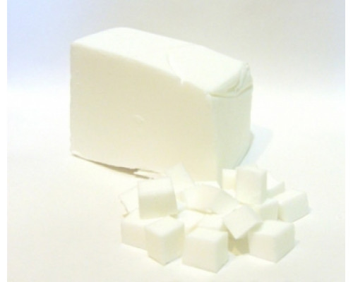 Мыльная основа белая, DA soap opaque,1 кг