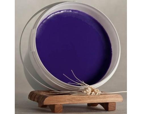 Мыльная основа COLOR VIOLET, цвет фиолетовый, 200 гр.