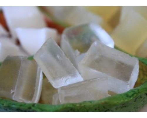Мыльная основа прозрачная, Crystal HCVS, 500 гр., Англия