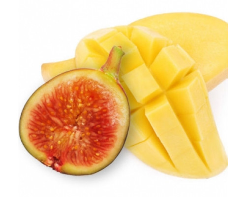 Отдушка, Лаосский инжир и манго