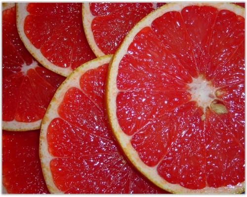 Отдушка, Грейпфрут