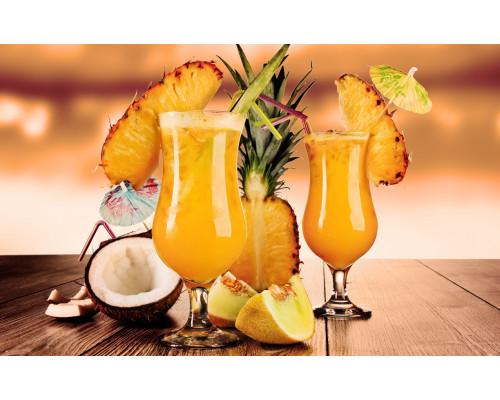 Отдушка, Тропический коктейль
