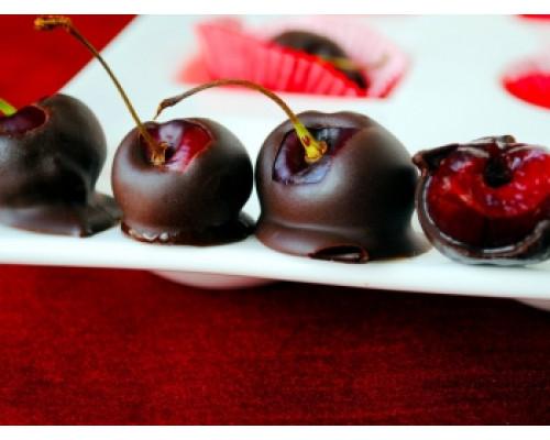 Отдушка, Вишня в шоколаде