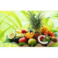 Отдушка, Тропические фрукты