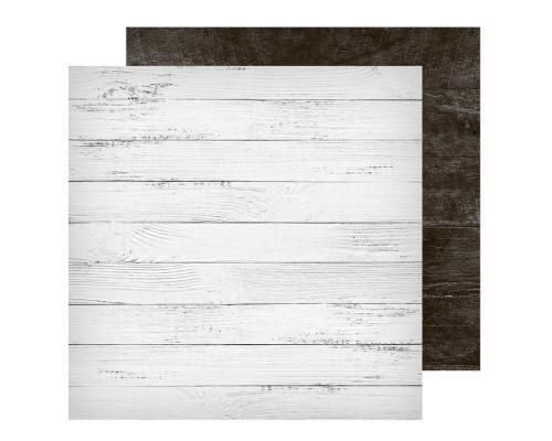 Фотофон двусторонний «Доски белые–доски чёрные»