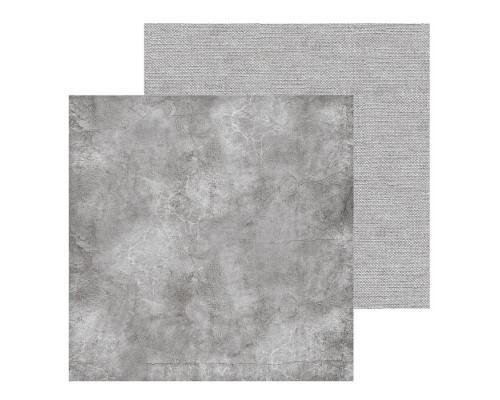 Фотофон двусторонний «Холст–бетон»
