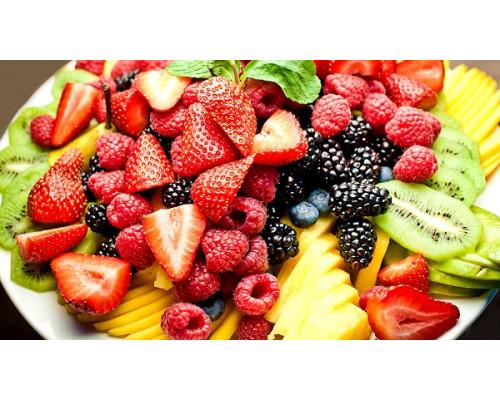 Отдушка, Летние ягоды