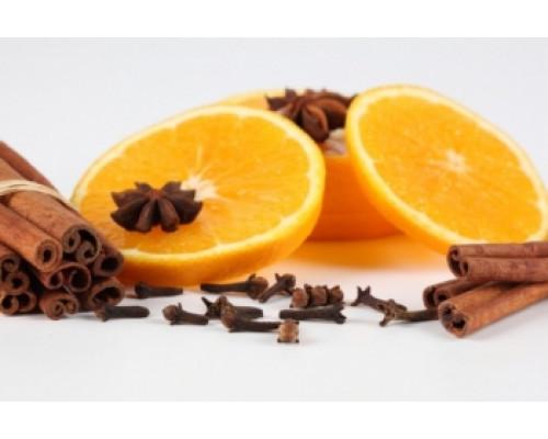 Отдушка, Корица и апельсин