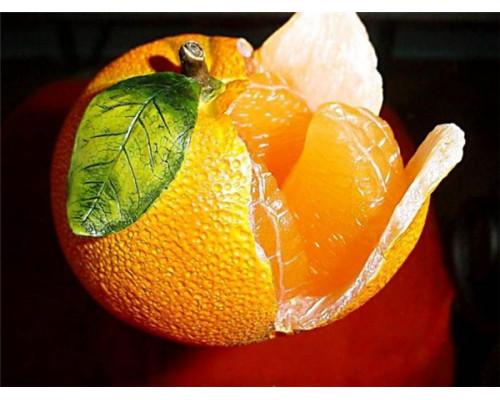 Отдушка, Апельсин