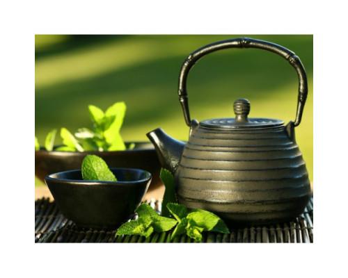 Отдушка, Зеленый чай