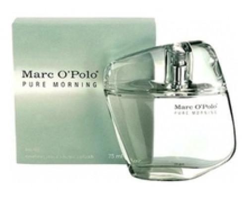 Парфюмированная отдушка, Marc O'Polo - Pure Morning Man