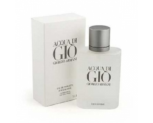Парфюмированная отдушка Armani - Aqua di Gio (man)