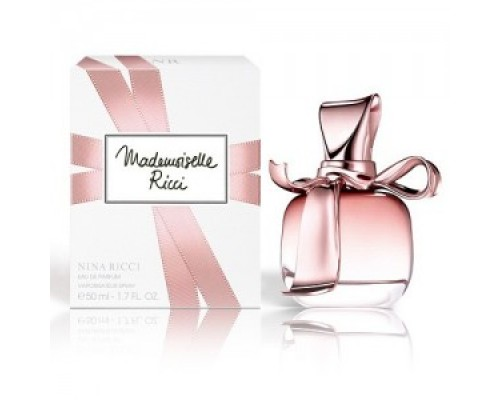 Парфюмированная отдушка Nina Ricci - Mademoiselle Ricci