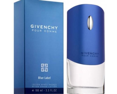 Парфюмированная отдушка, Givenchy - Blue Label Homme