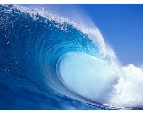 Отдушка, Глубокий океан