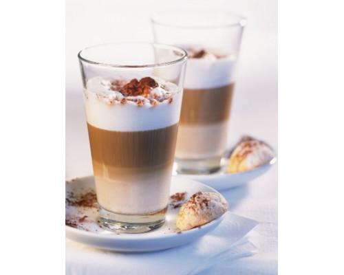 Отдушка, Кофе Latte