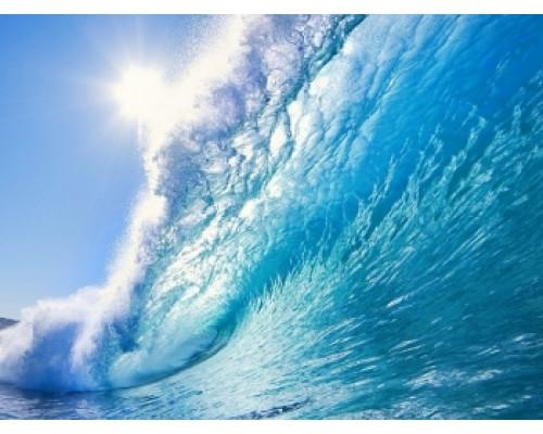 Отдушка, Океан