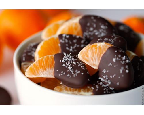 Отдушка, Шоколад и апельсин