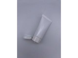 Туба для крема белая, 30мл.