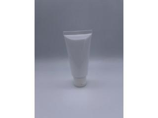 Туба для крема белая, 50мл.
