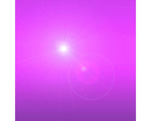 Пигмент гелевый, Фиолетовый перламутровый