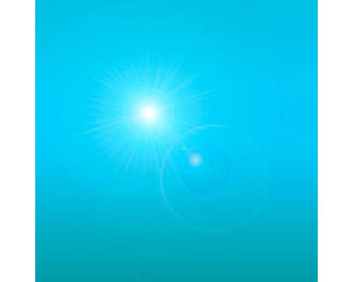 Пигмент гелевый, Голубой перламутровый