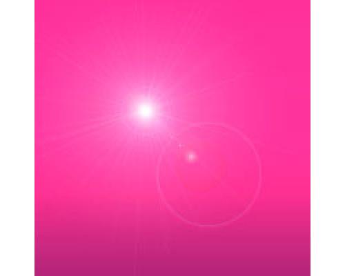 Пигмент гелевый, Розовый перламутровый
