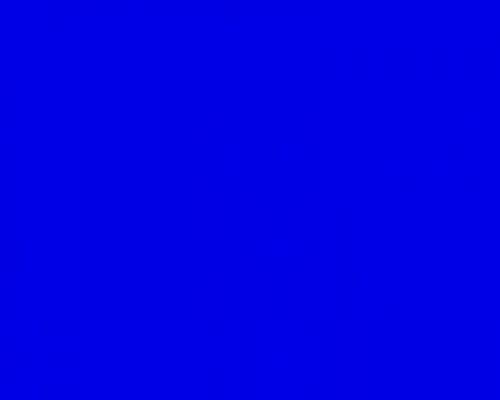 Пигмент гелевый, Синий кристальный