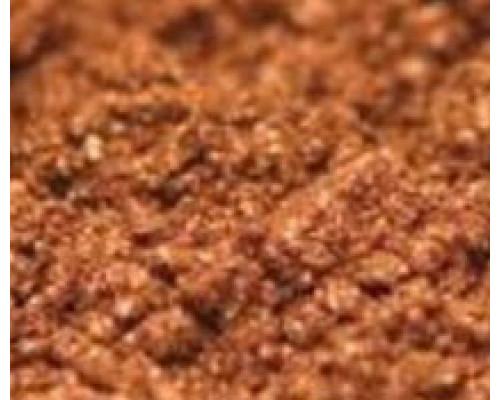 Пигмент перламутровый сухой, Коричневый