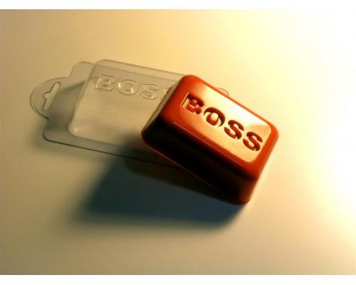 Форма для мыла, BOSS