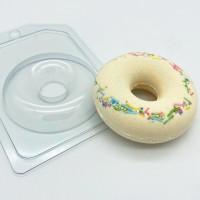 Форма для мыла пластиковая, Кольцо D80