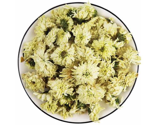 Цветы хризантем, 10гр