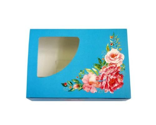 Коробка Роза 1