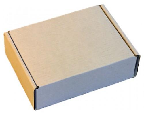 Подарочная коробка картонная, МГК-04б