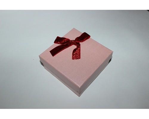 Коробка подарочная, 13*13*6