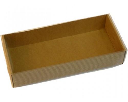 Подарочная коробка картонная, МГКП-07