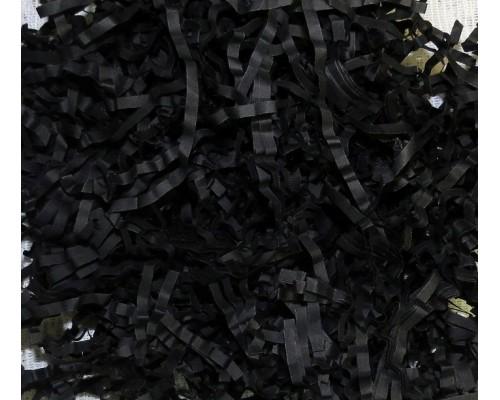 Наполнитель бумажный, цвет черный